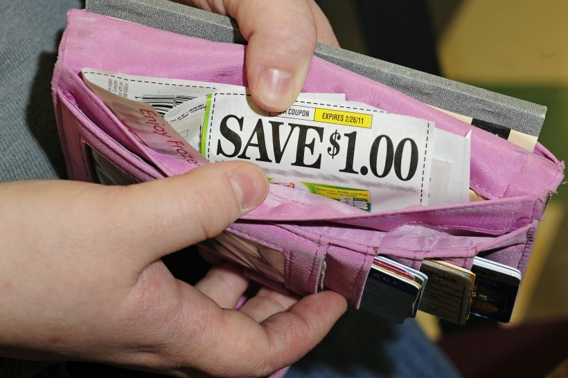 Organize Coupons - Promolily