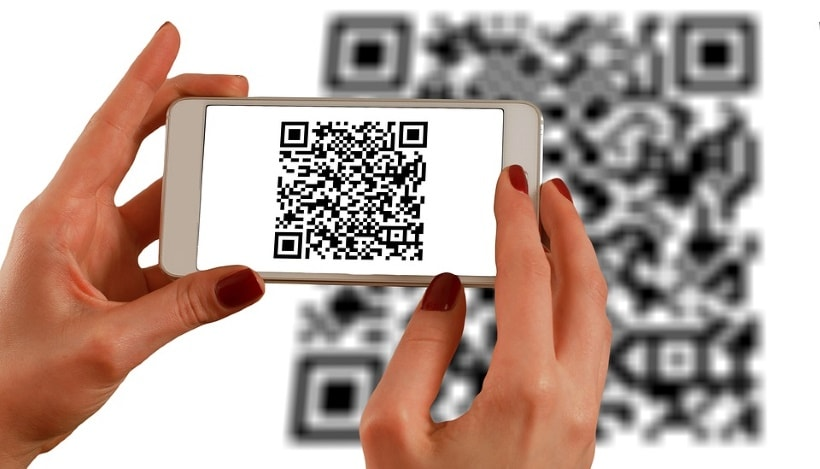 QR Code Coupon - Promolily