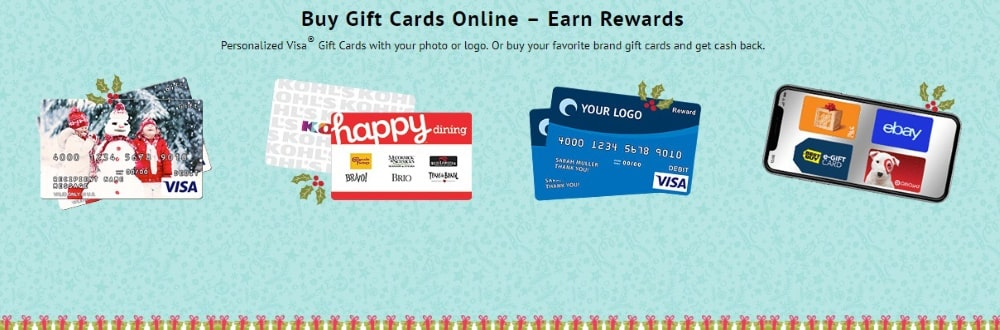 Giftcards PromoStore - Promolily