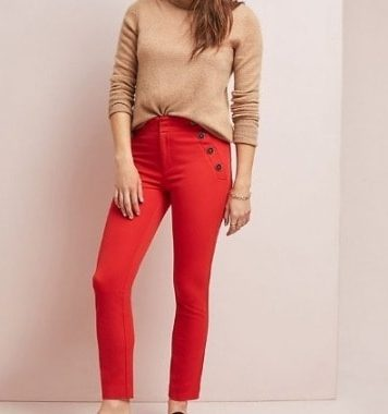 3 Anthropologie - Women Bottoms | Promolily