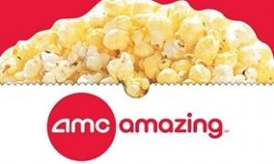 AMC Theatres - Gift Cards | Promolily