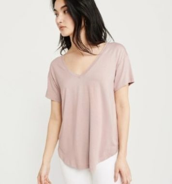 Abercrombie - Girls Tops | Promolily