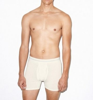 American Apparel - Men Briefs - Boxer | Promolily