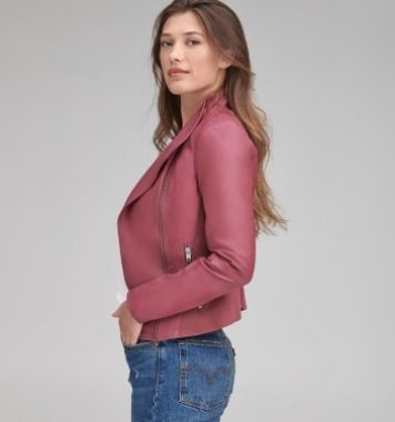 Andrew Marc - Women Jackets – Leather | Promolily