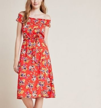 Anthropologie - Women Dresses | Promolily