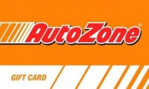 Auto Zone - Gift Cards Deals | Promolily