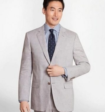 Brooks Brothers - Men Suits | Promolily