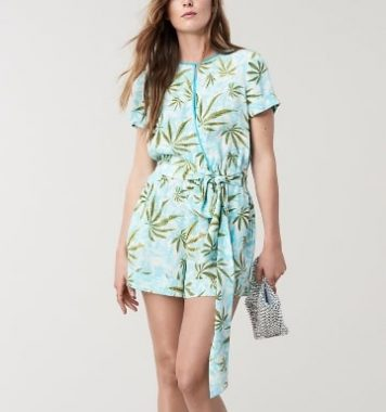 Dvf - Women Rompers | Promolily