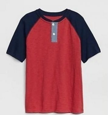 Gap - Boys - Tops | Promolily