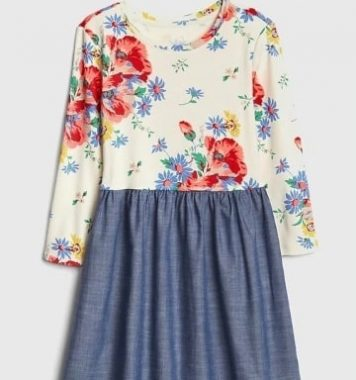 Gap - Girls iPromos – Dress | Promolily