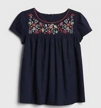 Gap - Girls iPromos – Tops | Promolily