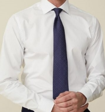 Gieves & Hawkes - Men Ties & Shirts | Promolily