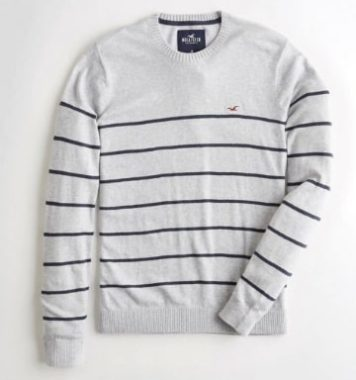 Hollister co - Boys Tops – Sweater & Cardigan   Promolily
