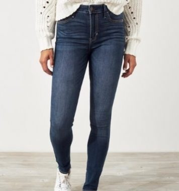 Hollister co - Girls Bottom – Jeans | Promolily