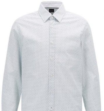 Hugo Boss - Men Casual Shirts | Promolily