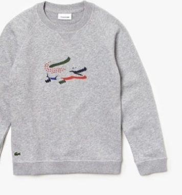 Lacoste - Boys - Sweaters   Promolily