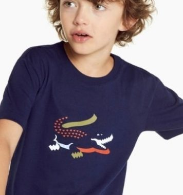 Lacoste - Boys - Tees | Promolily