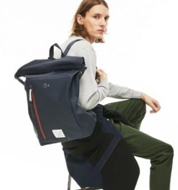 Lacoste - Men Accessories – Bags | Promolily
