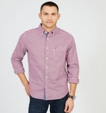 Nautica - Men Casual Shirts | Promolily
