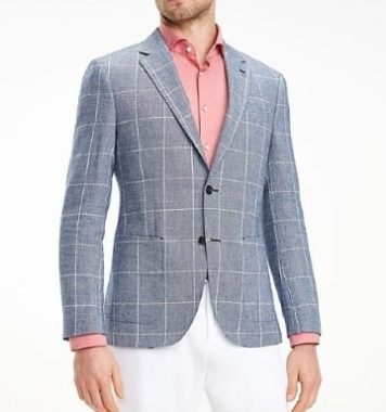 Tommy - Men Suits & Blazers | Promolily