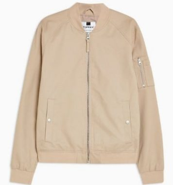 Top Man - Bombers | Promolily