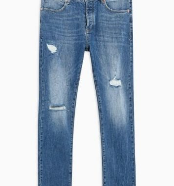 Top Man - Jeans   Promolily