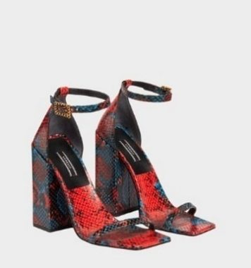 Versace - Women Shoes   Promolily