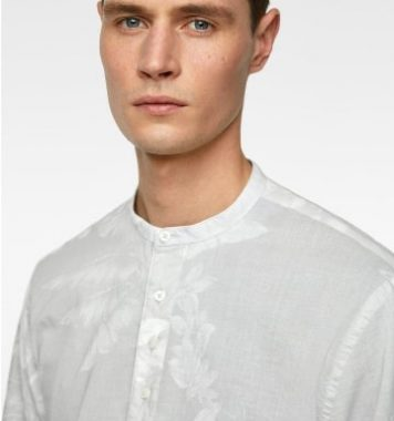 Zara - Men Casual Shirts | Promolily